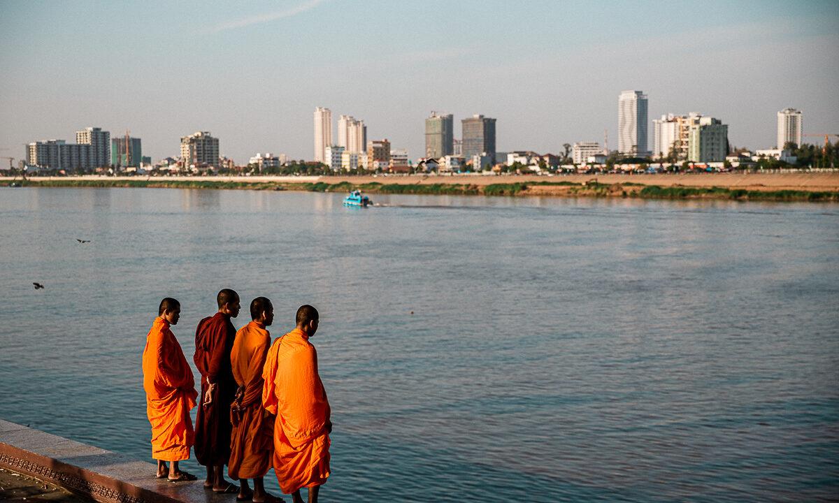 Die Gräueltaten von Phnom Penh 1