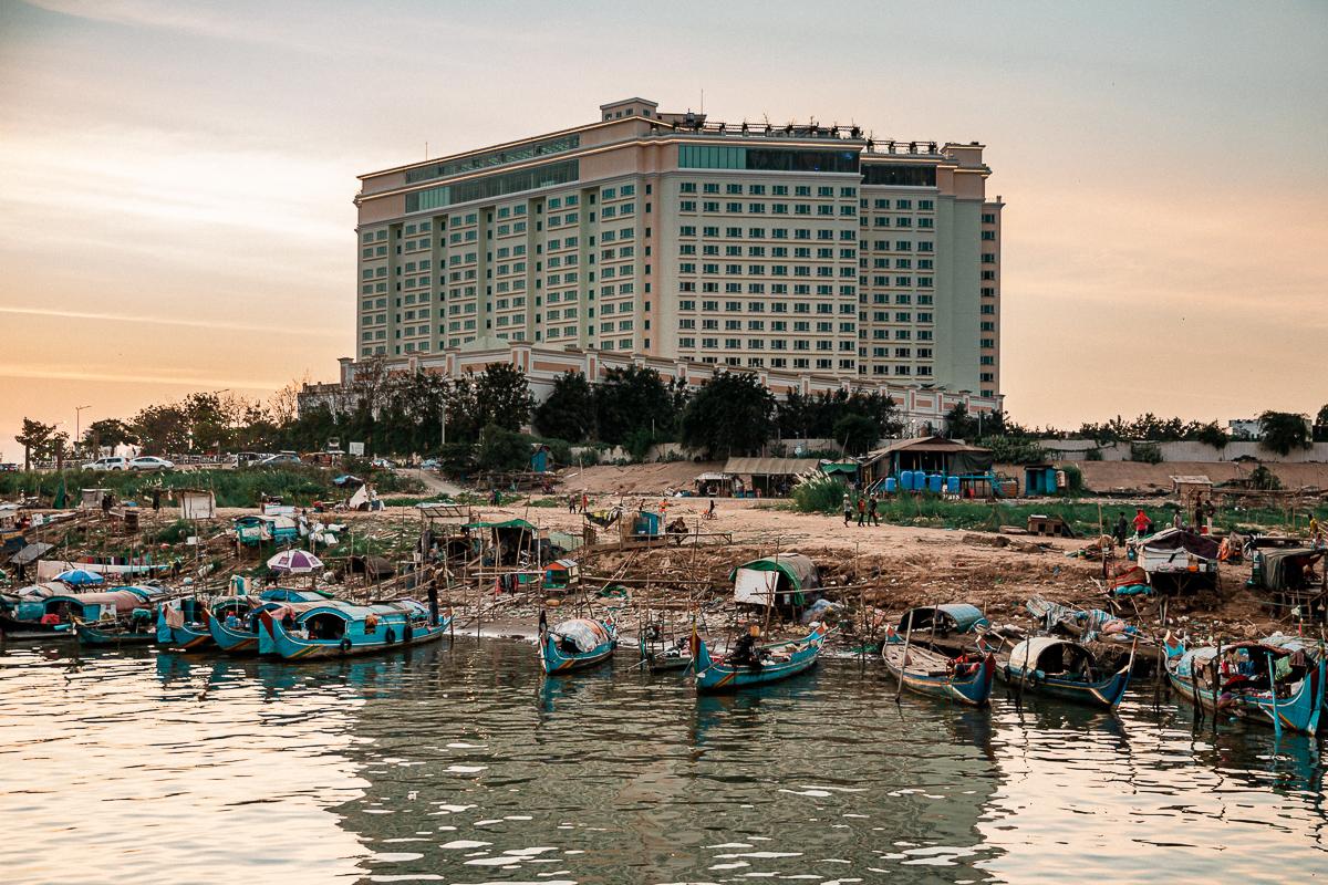 Die Gräueltaten von Phnom Penh 25