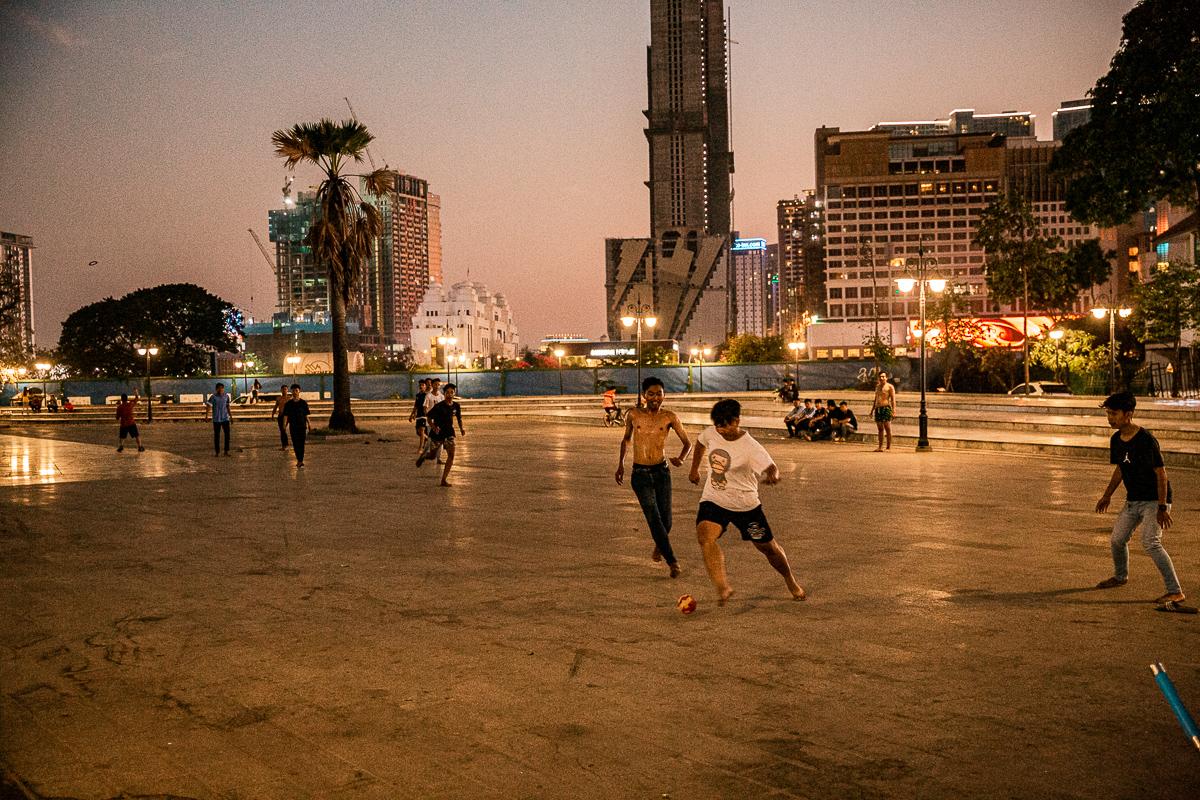 Die Gräueltaten von Phnom Penh 29
