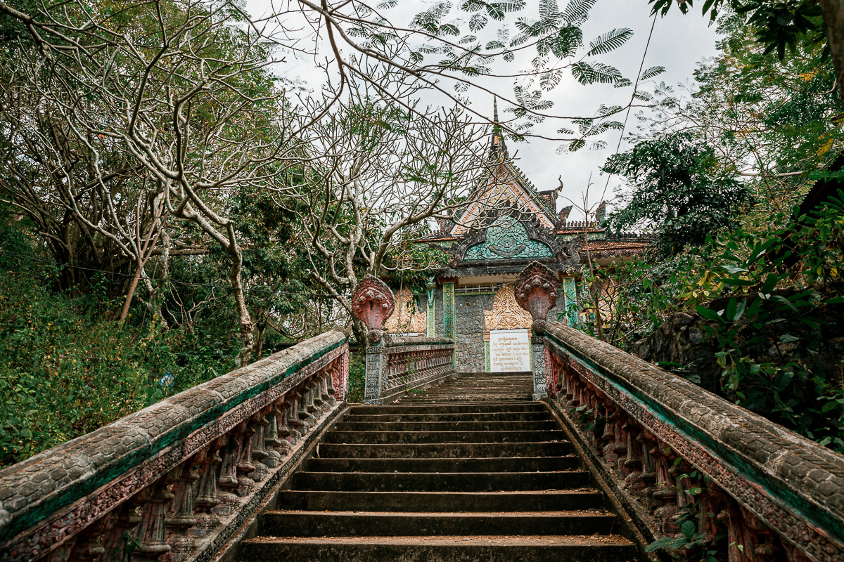 Kampot - Dorthin gehen wo der Pfeffer wächst 12