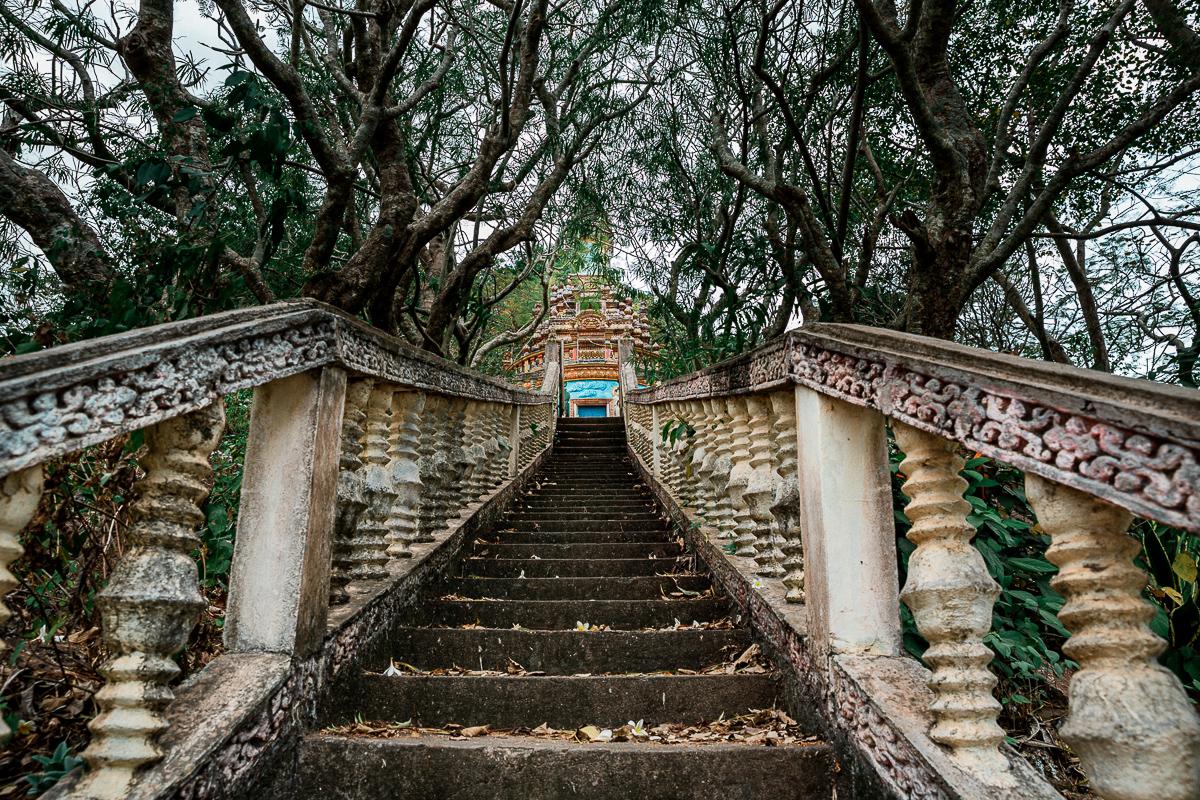 Kampot - Dorthin gehen wo der Pfeffer wächst 18