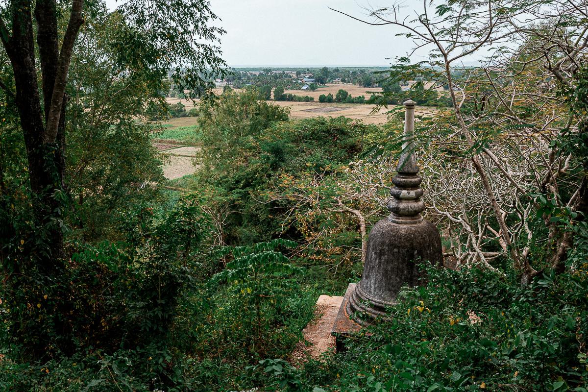 Kampot - Dorthin gehen wo der Pfeffer wächst 17