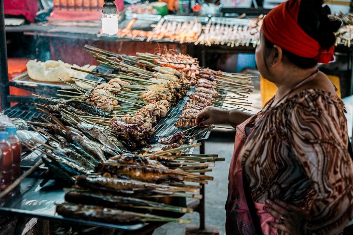 Kampot - Dorthin gehen wo der Pfeffer wächst 31