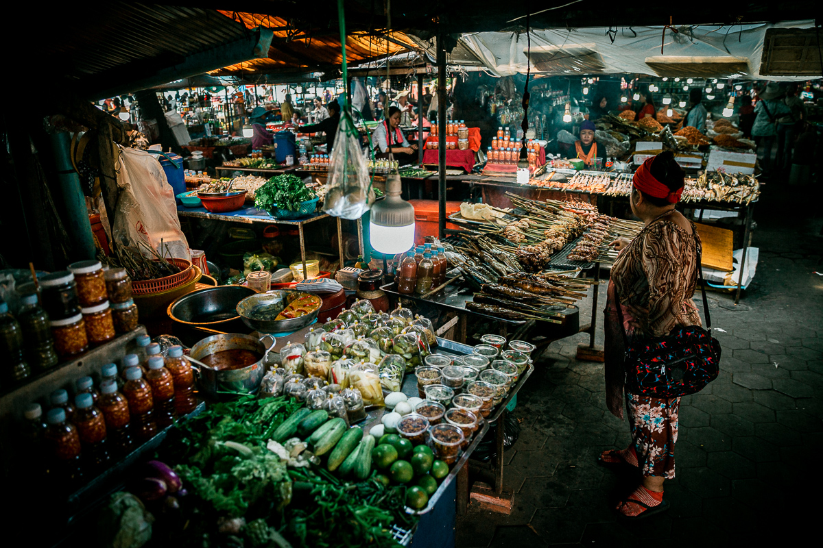 Kampot - Dorthin gehen wo der Pfeffer wächst 30