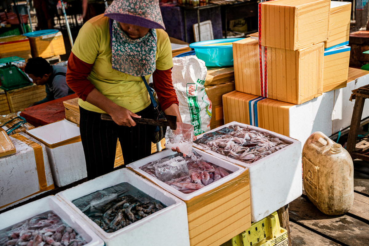 Kampot - Dorthin gehen wo der Pfeffer wächst 24