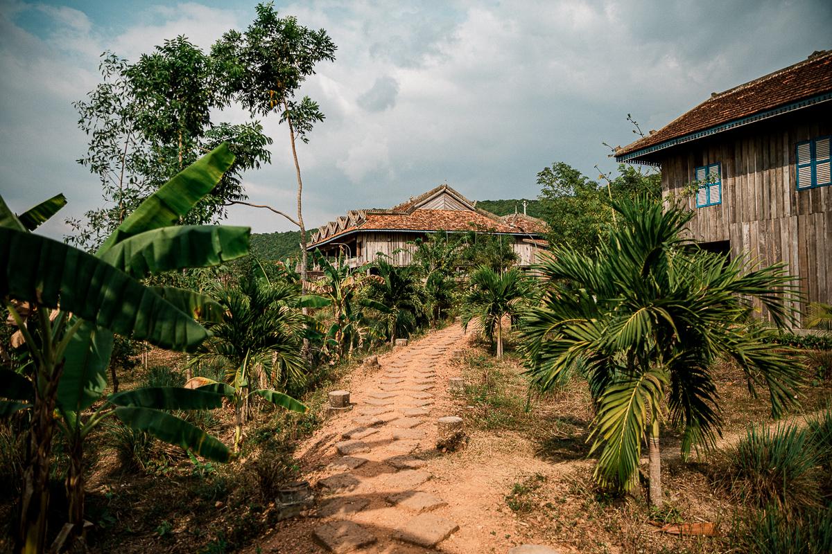 Kampot - Dorthin gehen wo der Pfeffer wächst 11