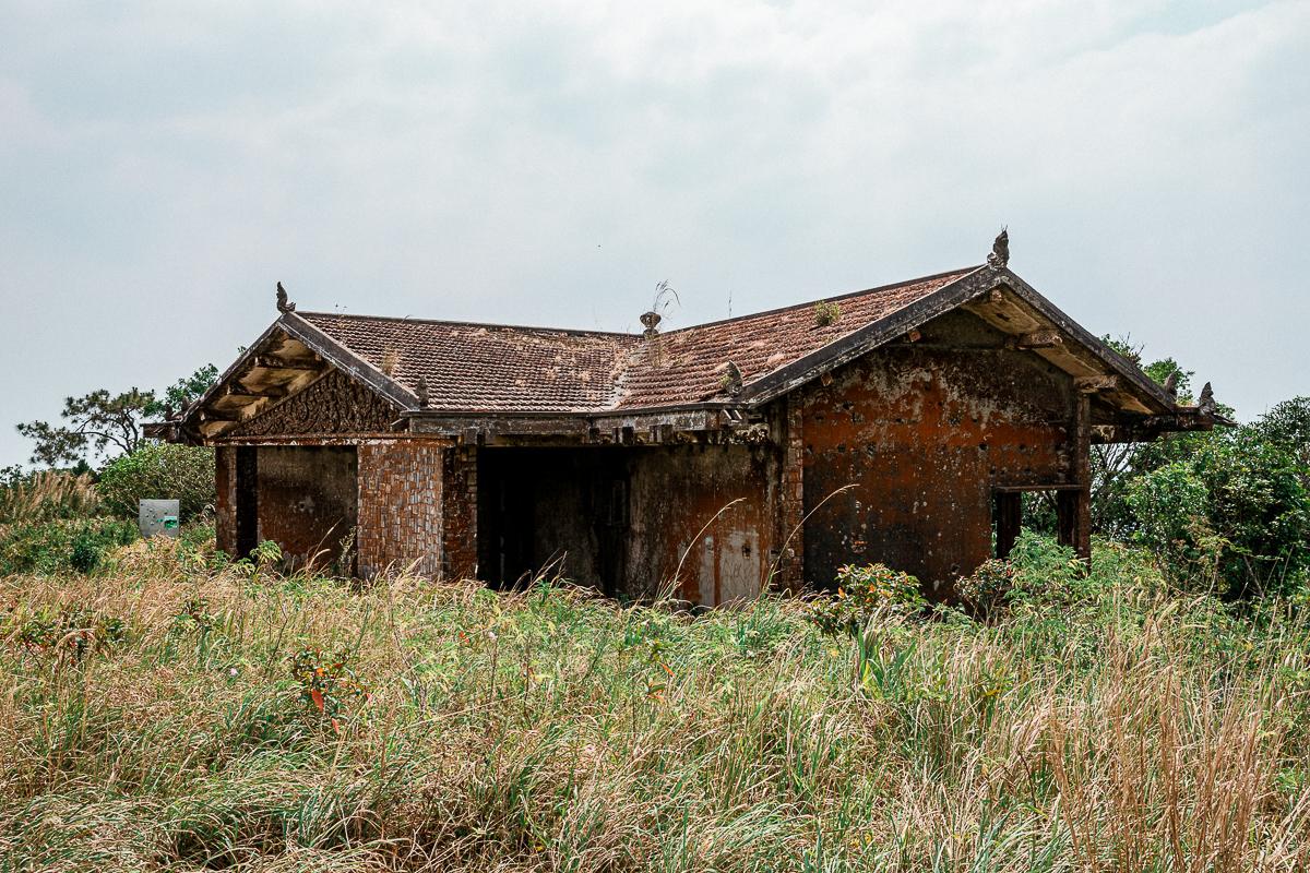 Kampot - Dorthin gehen wo der Pfeffer wächst 36