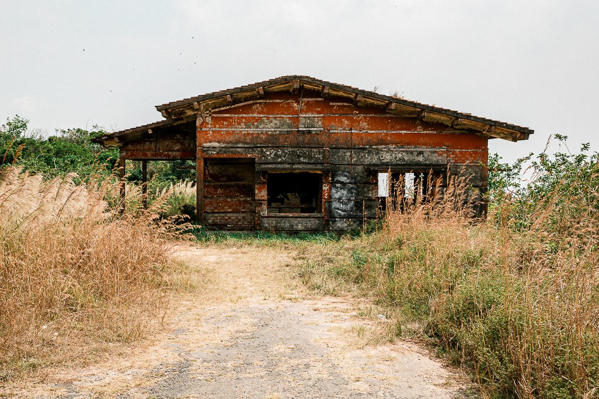 Kampot - Dorthin gehen wo der Pfeffer wächst 40