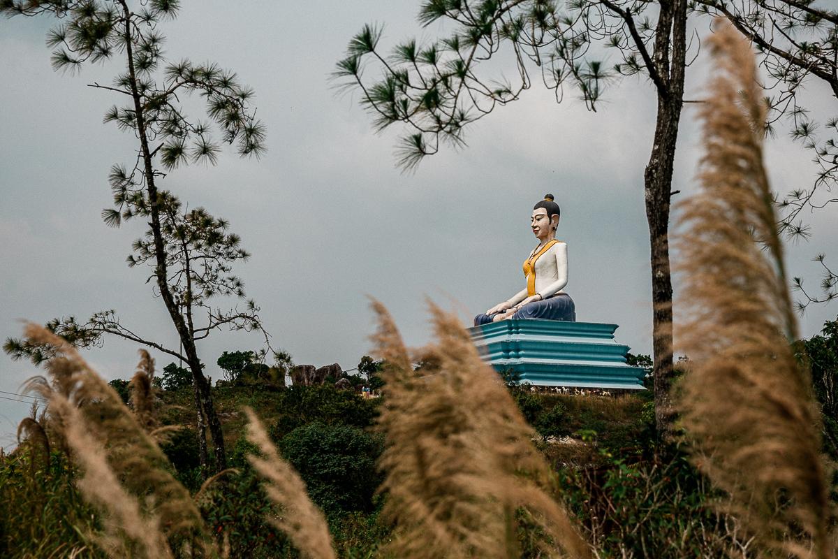 Kampot - Dorthin gehen wo der Pfeffer wächst 45