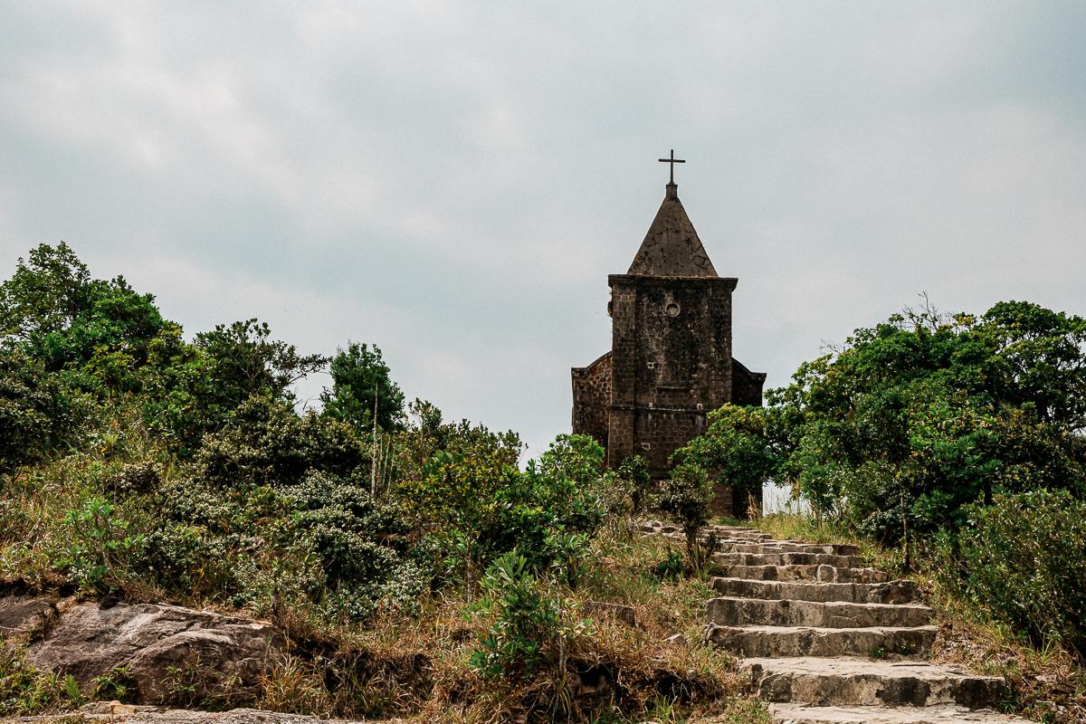 Kampot - Dorthin gehen wo der Pfeffer wächst 46