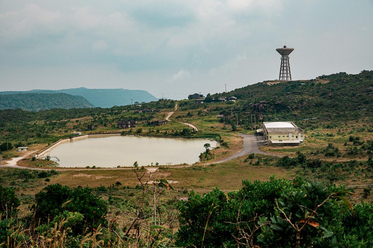 Kampot - Dorthin gehen wo der Pfeffer wächst 48