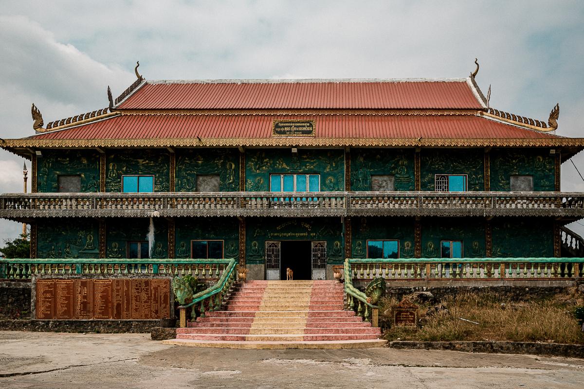 Kampot - Dorthin gehen wo der Pfeffer wächst 51