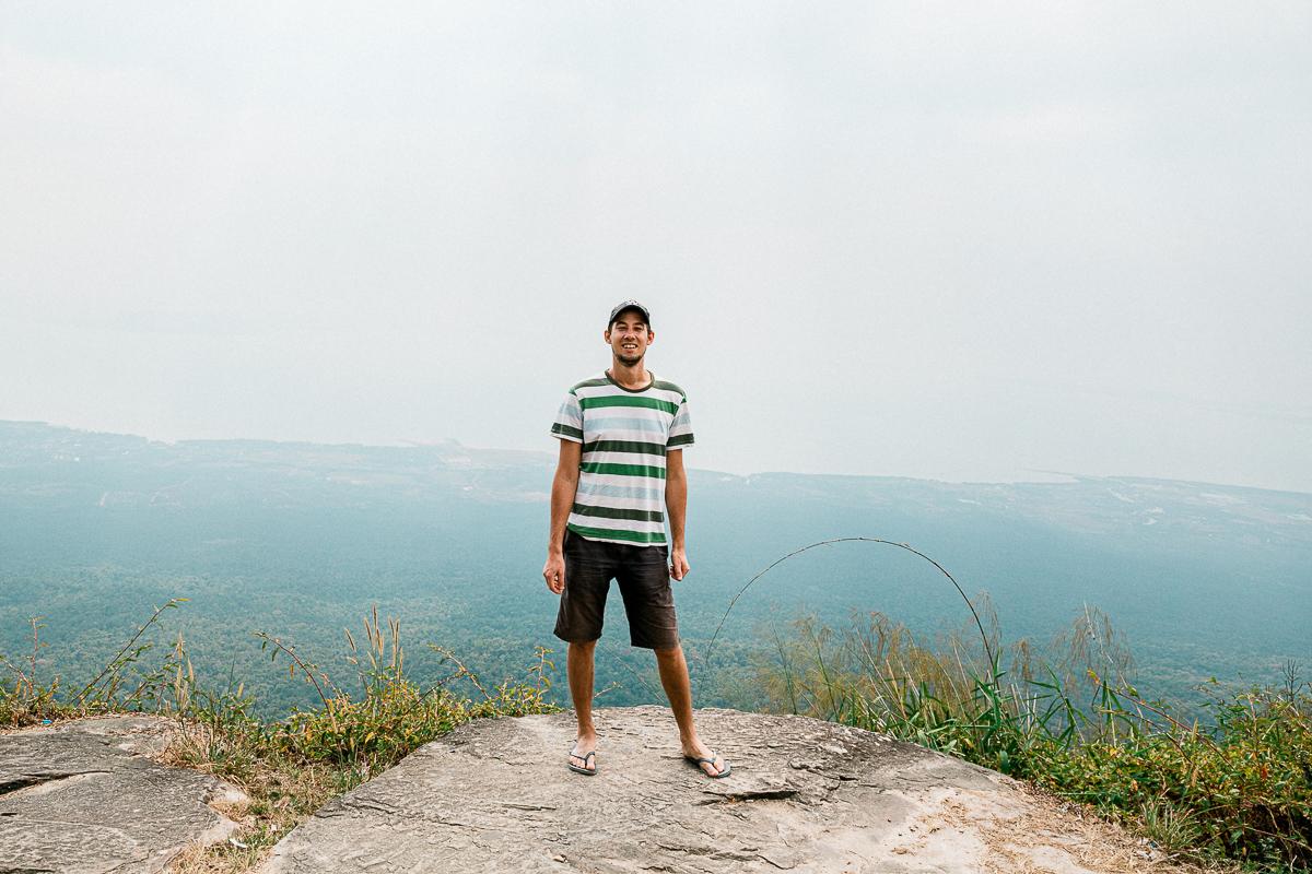 Kampot - Dorthin gehen wo der Pfeffer wächst 53