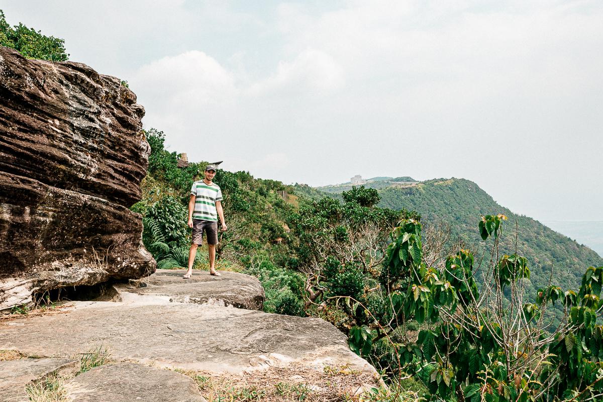 Kampot - Dorthin gehen wo der Pfeffer wächst 54