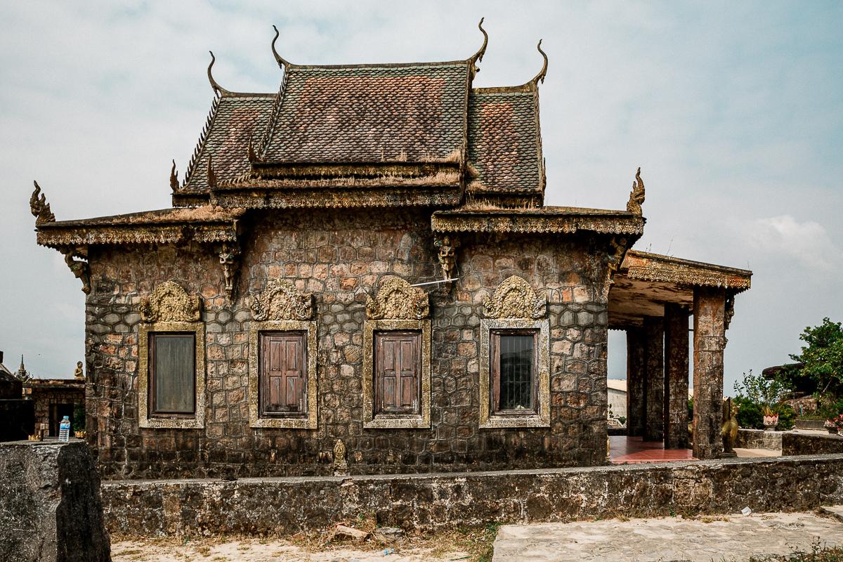 Kampot - Dorthin gehen wo der Pfeffer wächst 55