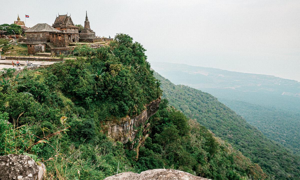 Kampot - Dorthin gehen wo der Pfeffer wächst 1
