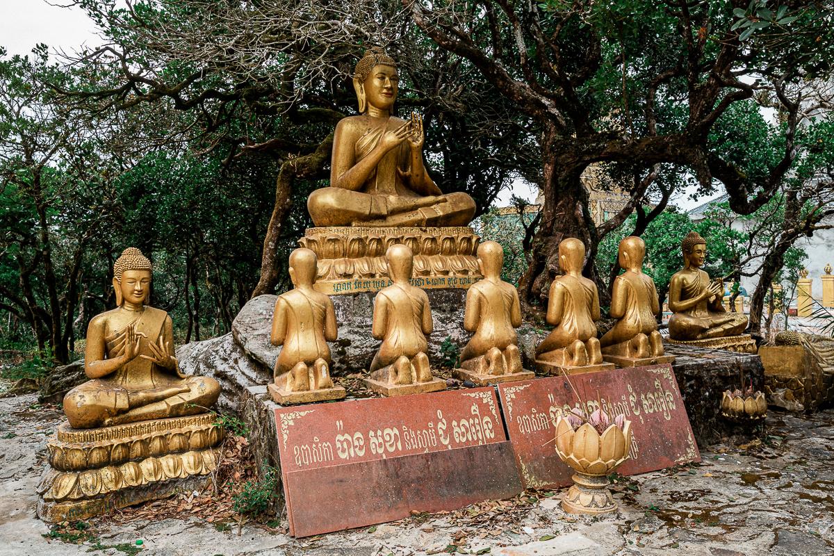 Kampot - Dorthin gehen wo der Pfeffer wächst 57