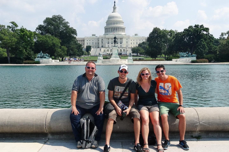 Drei Wochen quer durch die USA 39