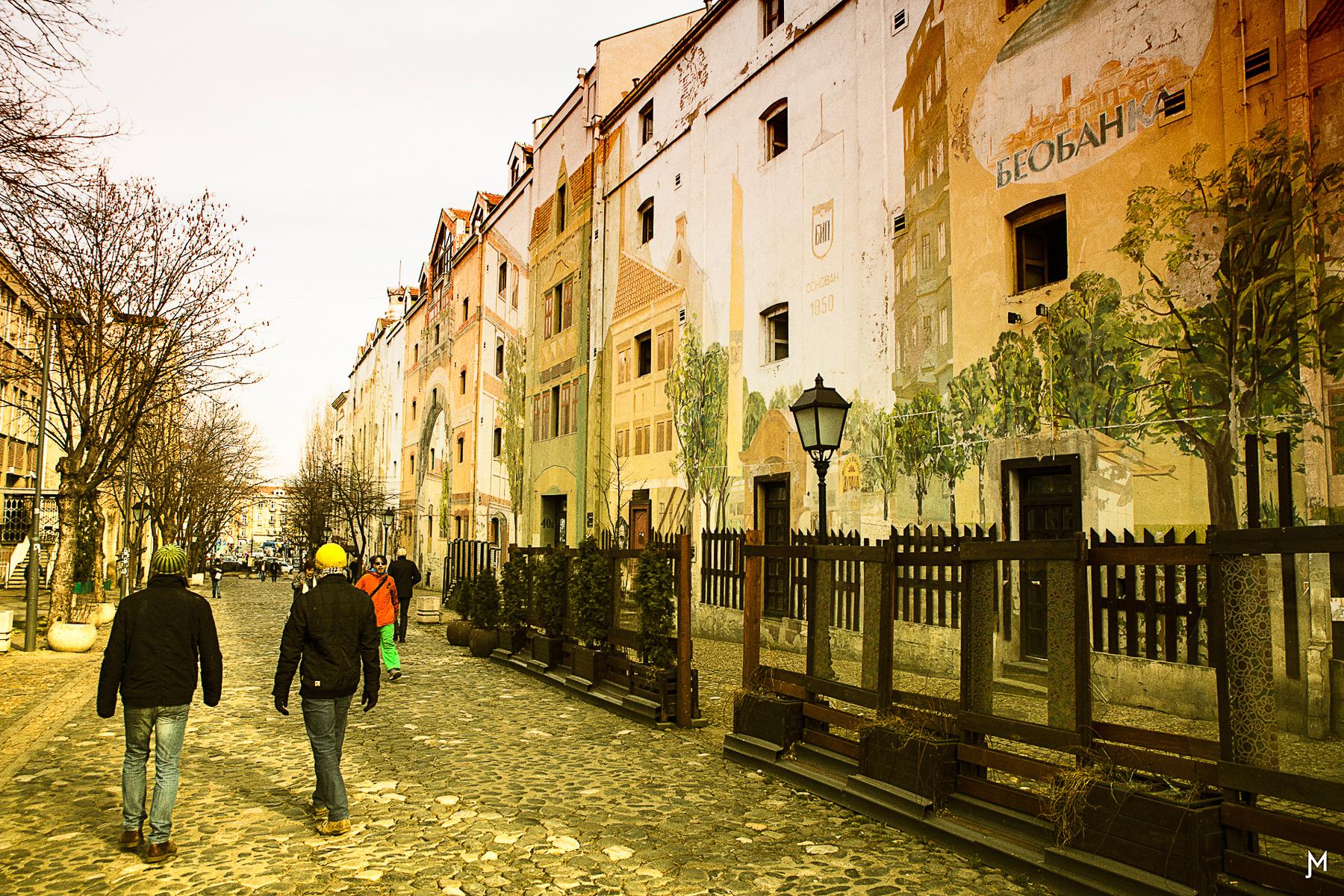 Zwei Tage in Belgrad 11
