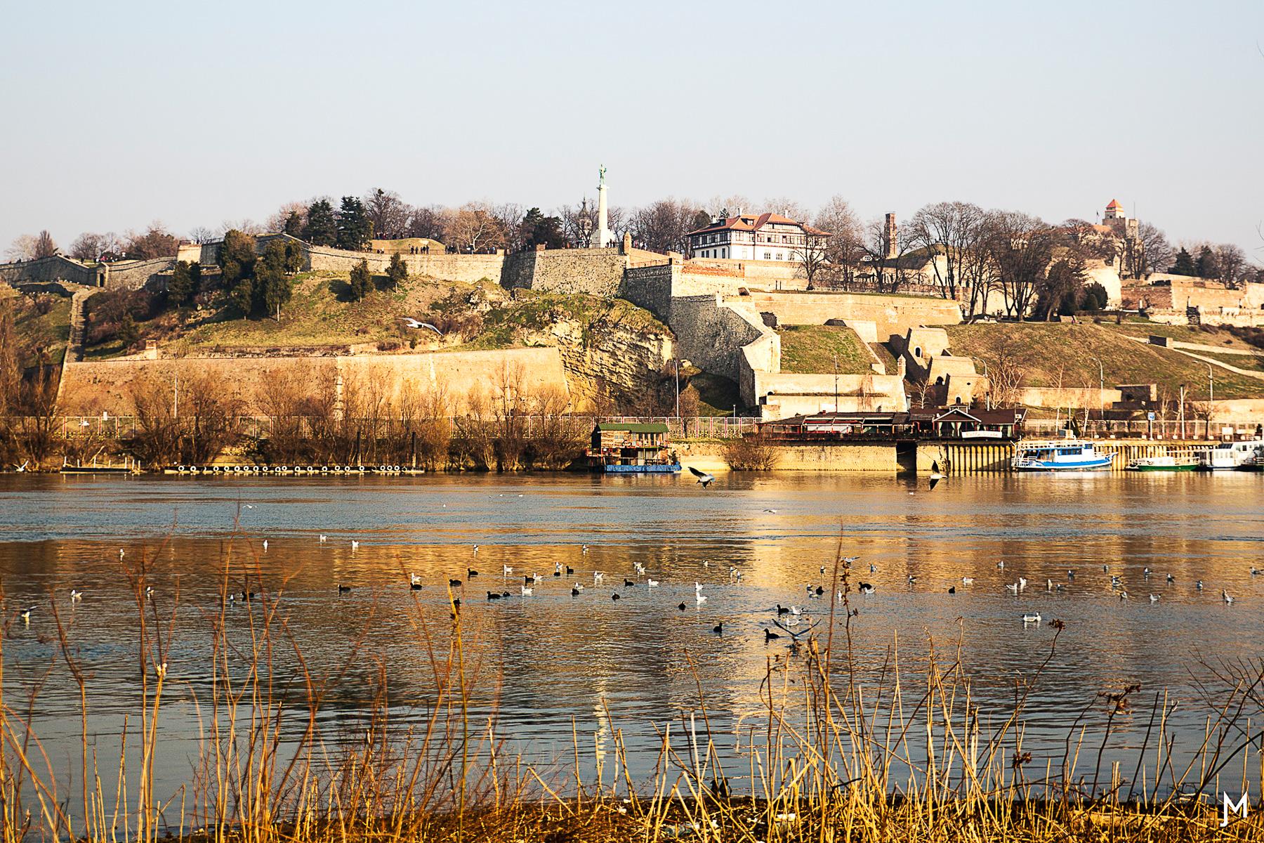 Zwei Tage in Belgrad 9