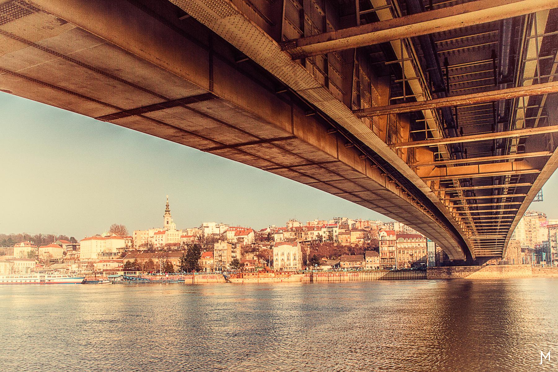 Zwei Tage in Belgrad 17