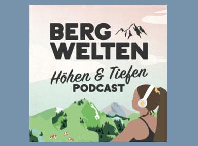 Bergwelten Podcast - Fernweh 1