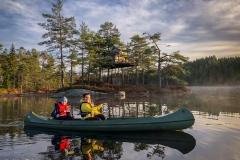 kano hytte