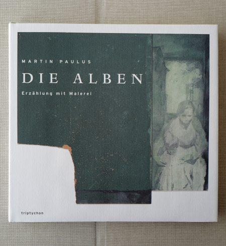 Martin Paulus Die Alben