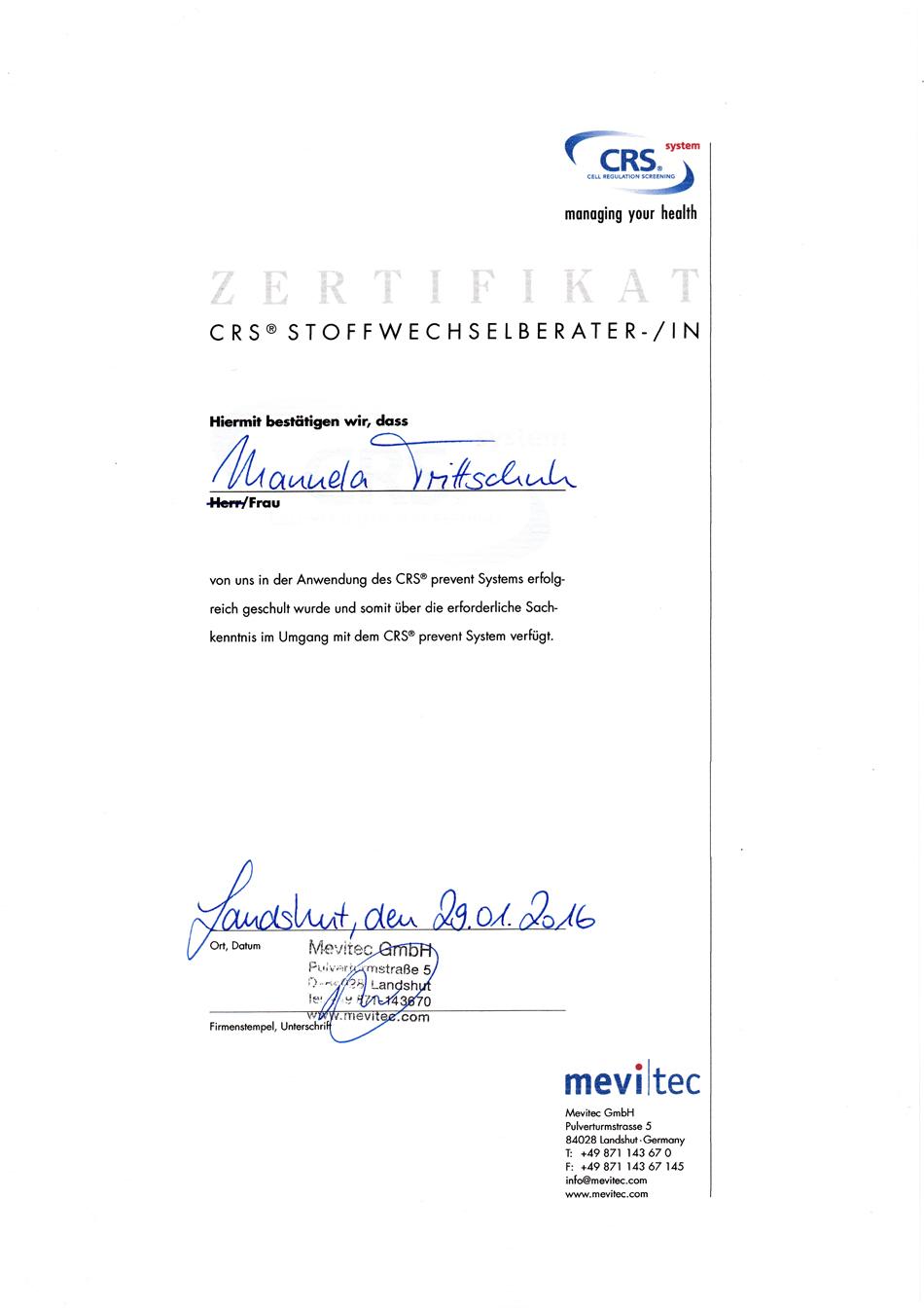 mevitec_zertifikat_manuela