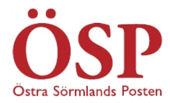 ÖSP - Östra Sörmlands Posten - Din positiva lokala tidning