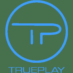 TRUEPLAY Tennis App Logo