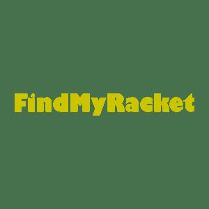 FindMyRacket Logo