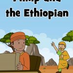 Philip and the Ethiopian lesson for kids. Free printable includes story, games, worksheets, coloring pages, craft, songs and more. ideal for home or church. Acts 8:26-40 tells us how God lead Philip to a high-ranking Ethiopian official to help him understand the Gospel. It reminds us that we should always be ready to share Jesus with others.