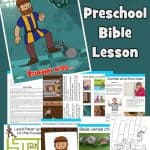 In Acts 12:1-18, while Peter was in jail, believers prayed for his impossible situation, and God sent an angel to rescue Peter from the prison. Free printable includes story, games, worksheets, coloring pages, craft, songs and more. ideal for home or church.