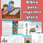 Timoteo - Lección bíblica para niños