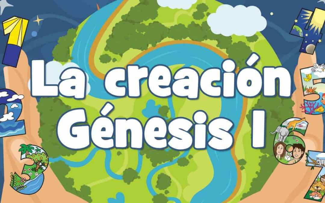 Días de la creación - Génesis 1