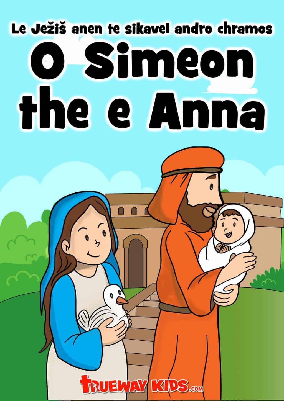 NT01- O Samuel the e Anna