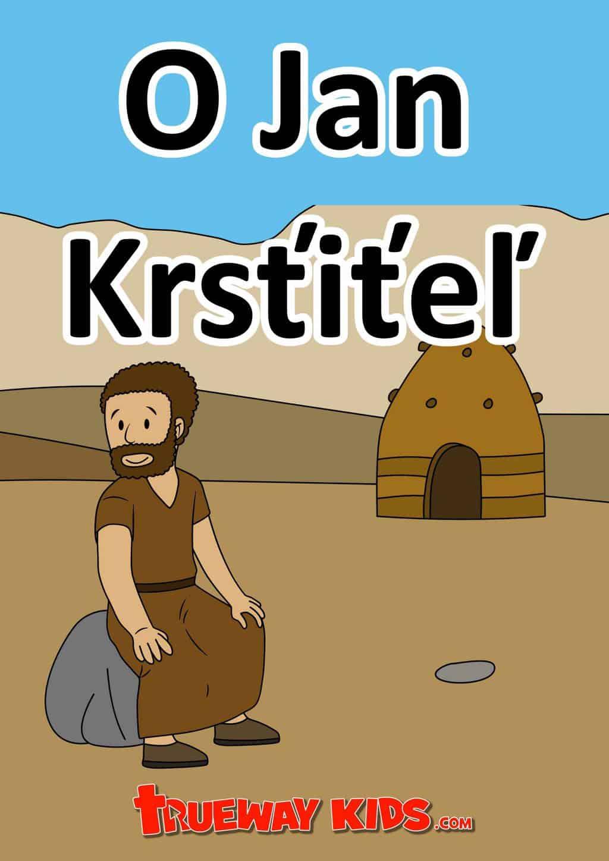 NT03 – O Jan Krsťiťeľ