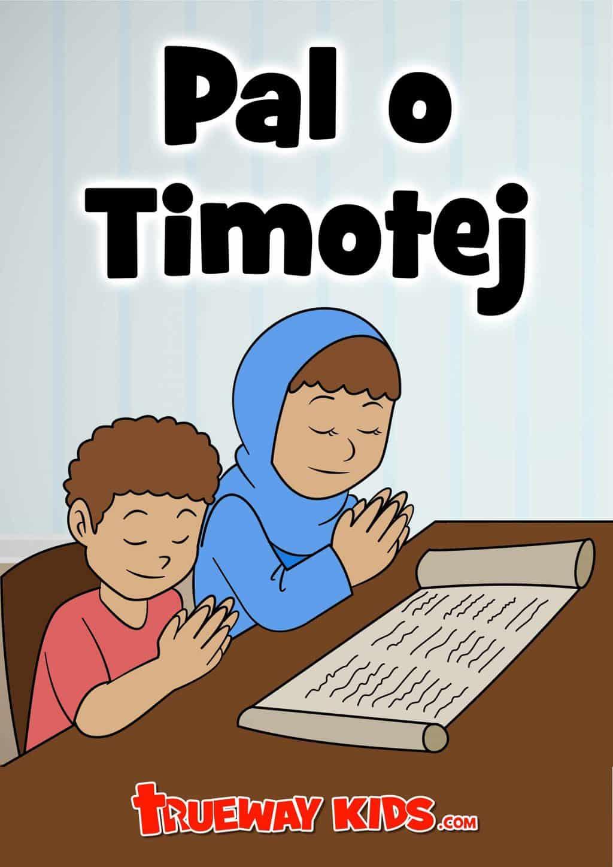 NT45 Pal o Timotej