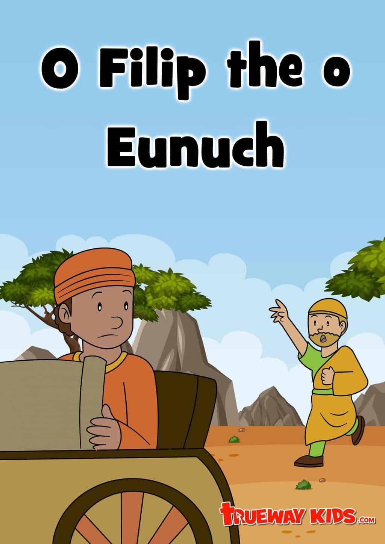 NT39 O Filip the o Eunuch