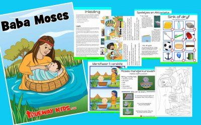 Baba Moses