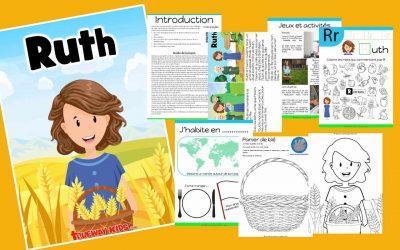 Ruth – Leçon biblique