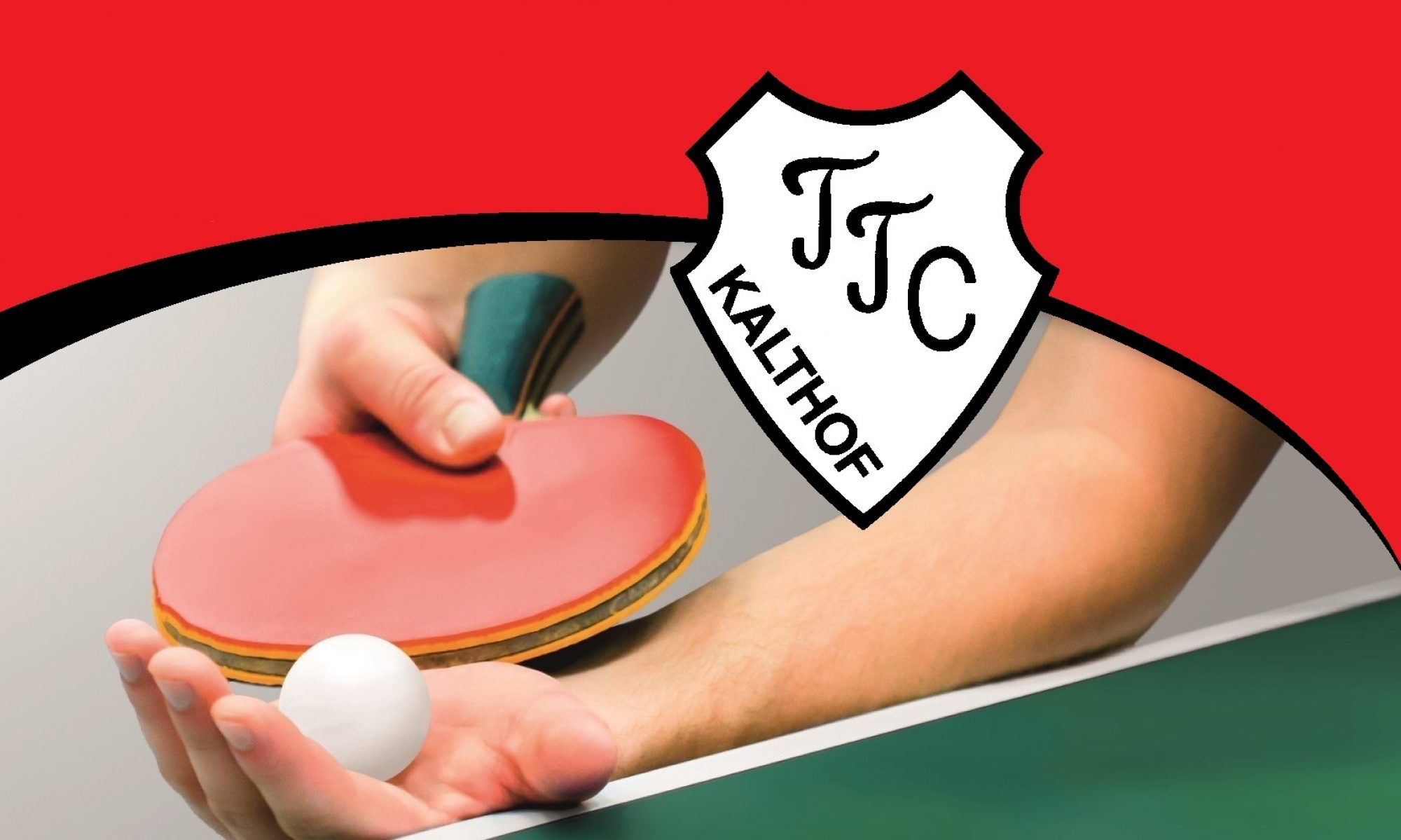 TTC Kalthof 1958 e.V. - Tischtennisclub Kalthof