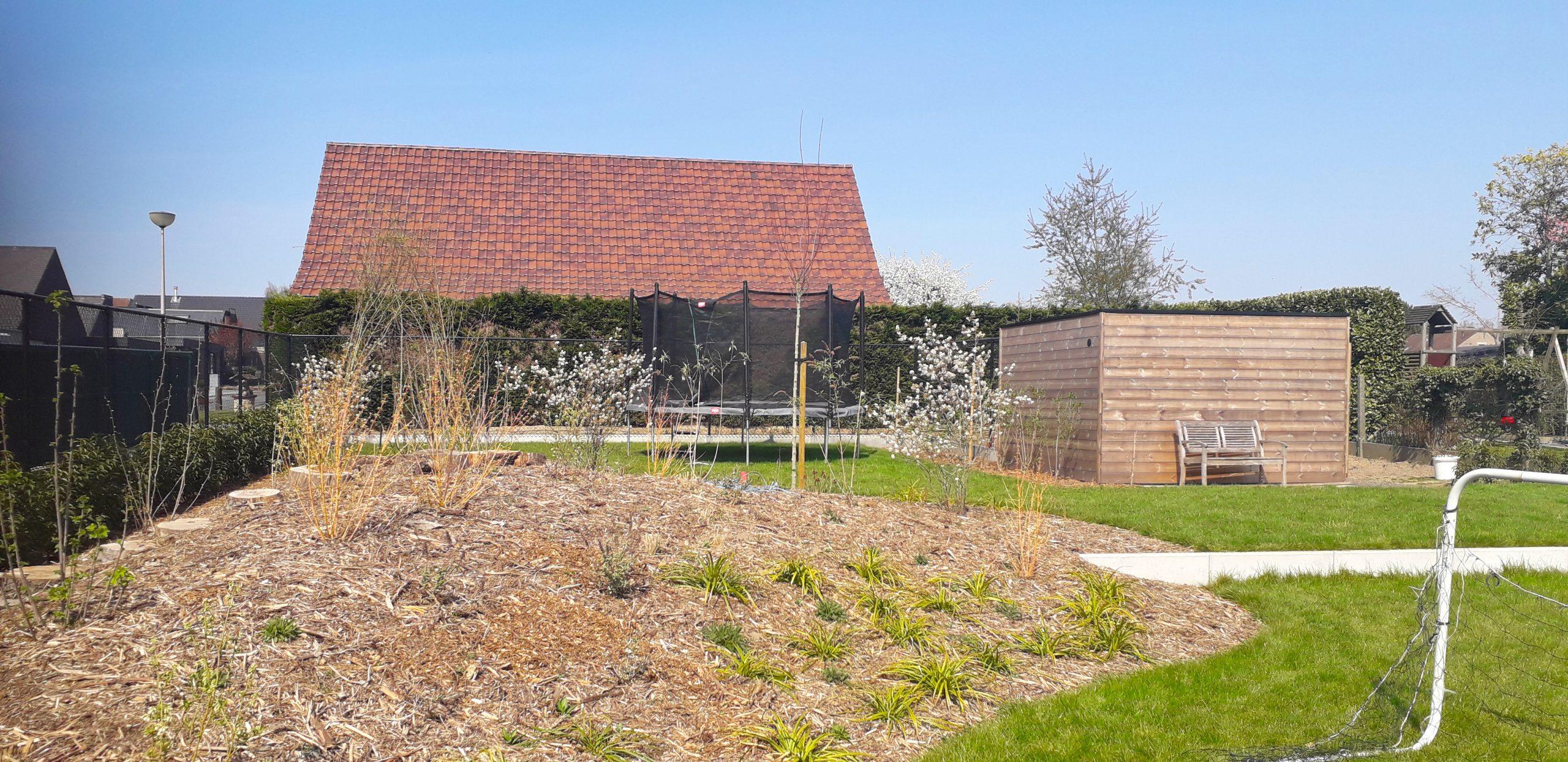 organische tuin | AFFLIGEM