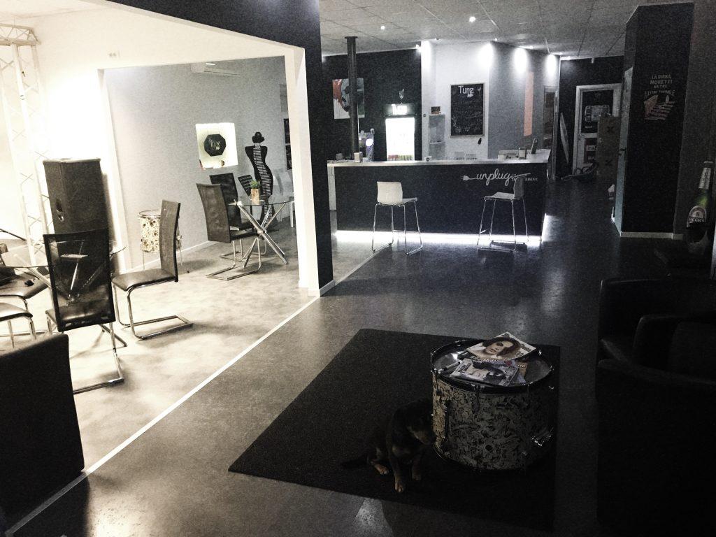 zona relax contatti Tune music lab