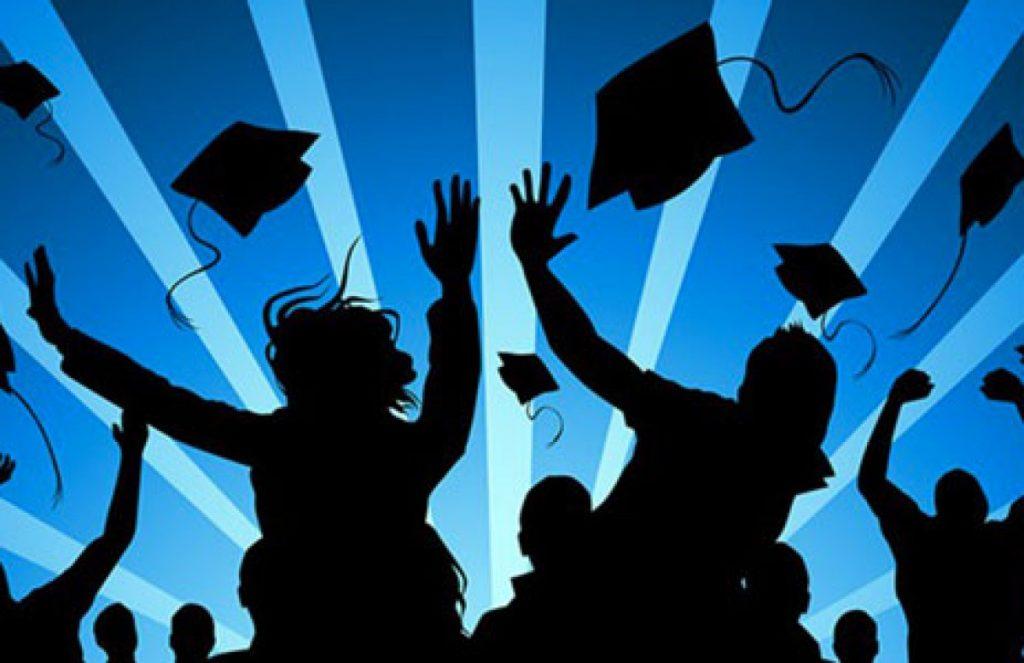 Festa di laurea a Pordenone