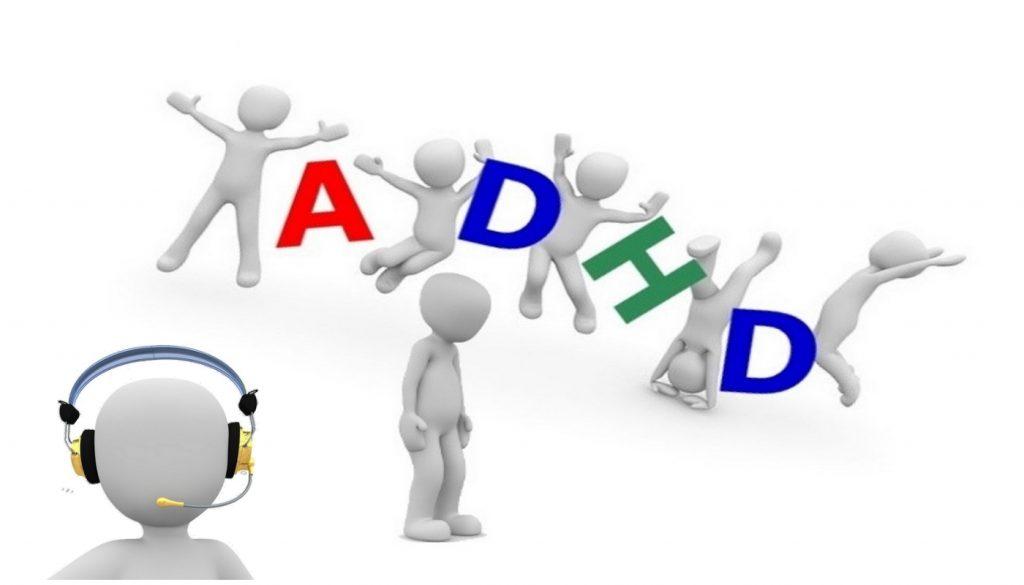Alternativ rådgivning ADHD