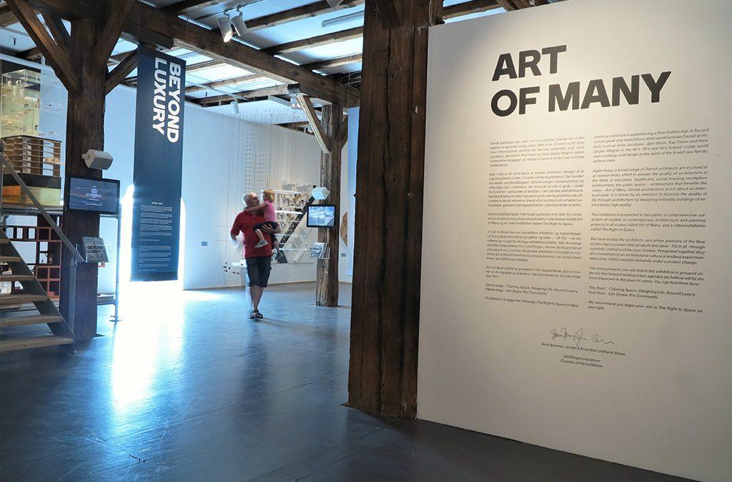 Art of Many 2017