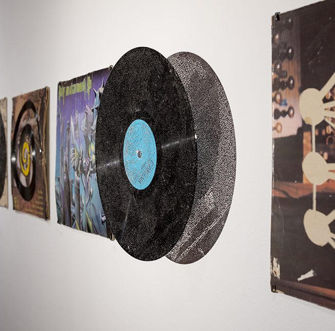 Vinyl Terror and Horror 2014