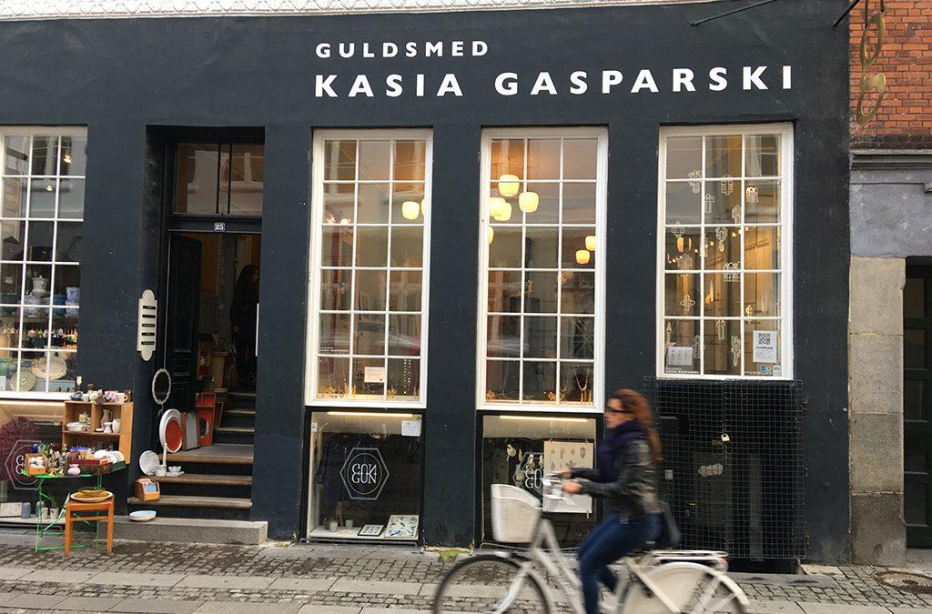 Kasia Gasparski